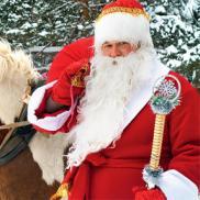 Поезд Деда Мороза: первая остановка в Кудымкаре