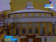 Драмтеатр Кудымкара не могут достроить