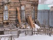 В Кочево новостройки оказались «аварийными» домами