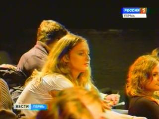 Коми-Пермяцкий театр приглашает на вечер «Жизнь и музыка»