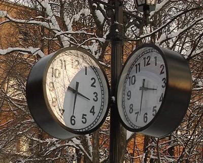 часы в Краснокамске