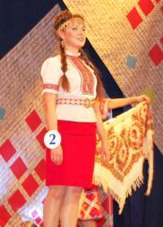 Фино угорские красивые девушки