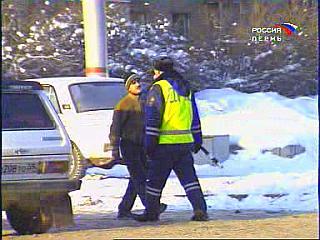 Полицейские Кудымкара проводят рейд «Безопасные каникулы»