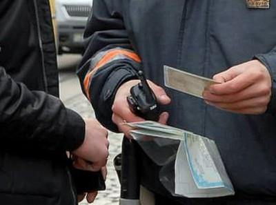 Расшифровка категорий водительских прав нового образца