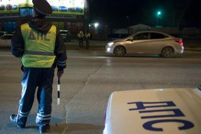 ГИБДД Перми: итоги первого квартала 2015 года