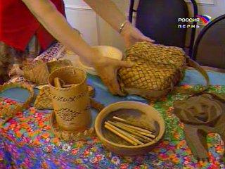 дни коми-пермяцкой культуры