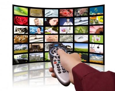 Цифровое ТВ дошло до Гайн