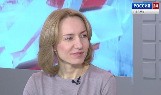 Aнaстaсия Гилeвa