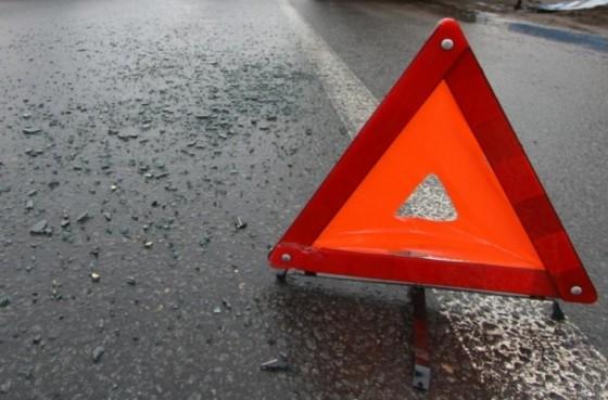 На трассе Нытва–Кудымкар произошло смертельное ДТП