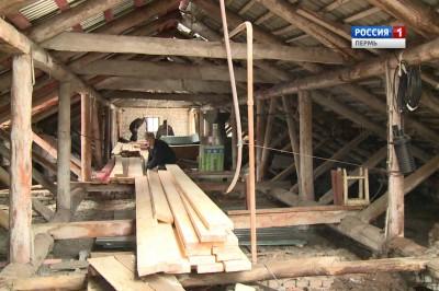 В Кудымкаре программа капремонта выполнена в срок