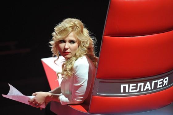 Кресло Пелагеи вновом сезоне шоу «Голос» займет Лариса Долина