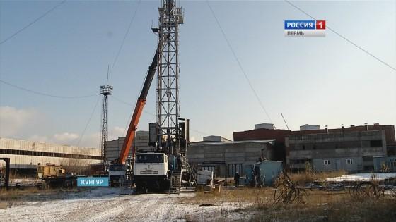 Кунгурский машиностроительный завод возрождает производство