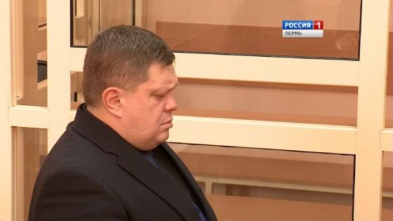 Бизнесмену, сбившему депутата Митрофанова, угрожает 3 года колонии-поселения