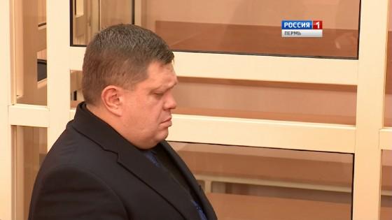 Суд приговорил Алексея Бусарова ктрем годам лишения свободы вколонии-поселении