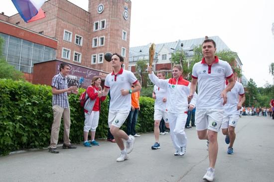 Нижегородские самбисты стали лучшими нафестивале студенческого спорта
