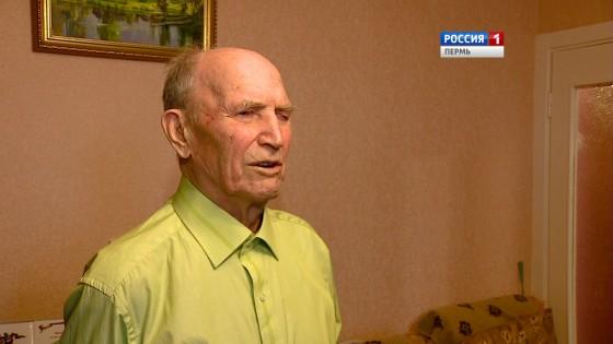 Василий Астафьев