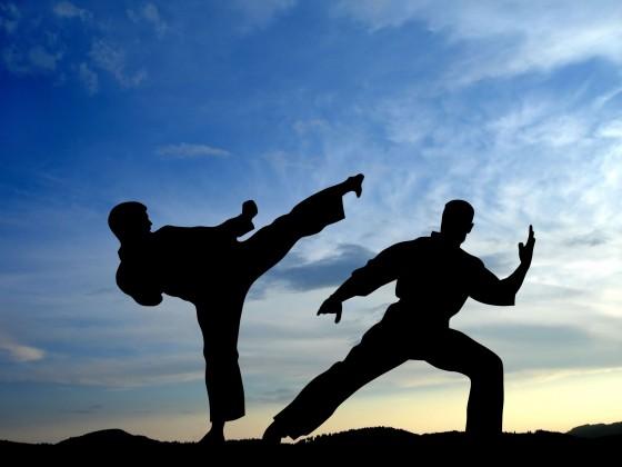 Каратисты Перми учавствуют воВсероссийских юношеских играх военных искусств