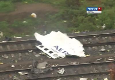 ВПерми почтят память жертв крушения Боинга-737