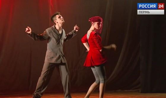 балет про Фрейда