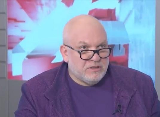 Влaдимир Гурфинкeль