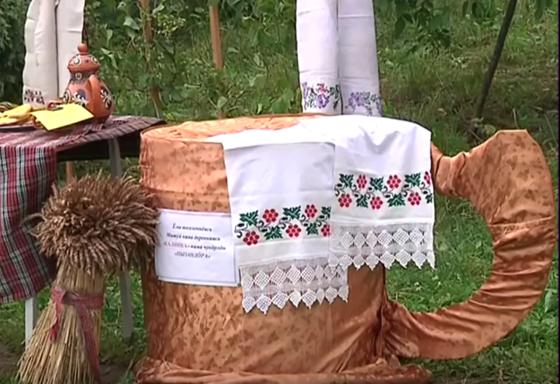 Фестиваль «Бур сур»: коми-пермяки соревнуются в варке пива