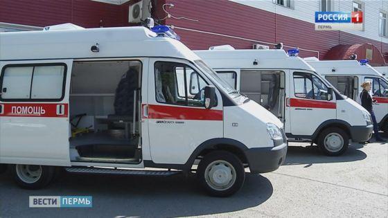 Прокуратура проверяет станции скорой помощи Прикамья