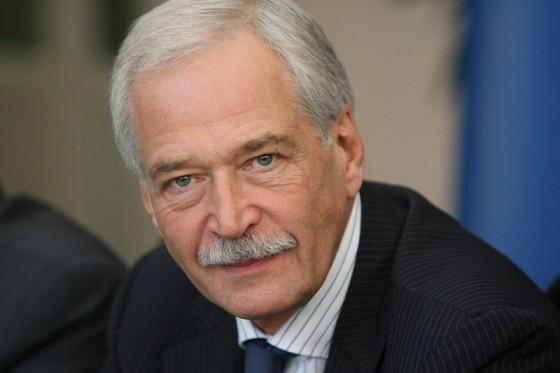 Бoрис Грызлoв