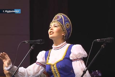 «Шондiбан»: четверть века на сцене