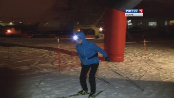 Зимятов иЛегков проведут лыжную гонку вподдержку русских  олимпийцев
