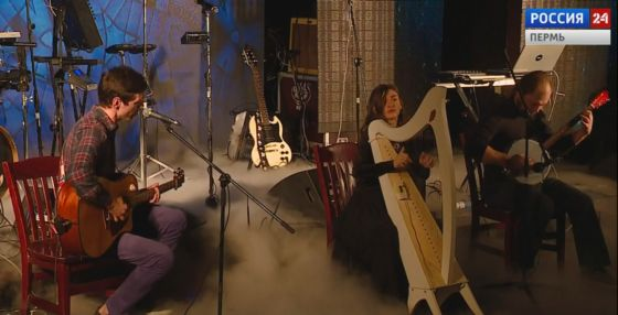 «Лаборатория музыки»: завершился второй сезон творческого симбиоза