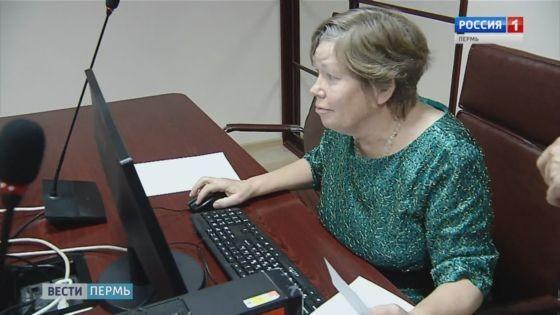 Прикамские бабушки с компьютером на «ты»