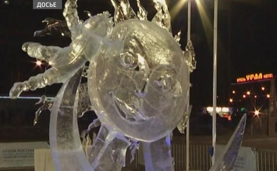 ВПерми пройдет международный конкурс ледовых иснежных скульптур