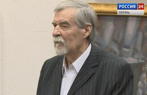Лев Перевалов