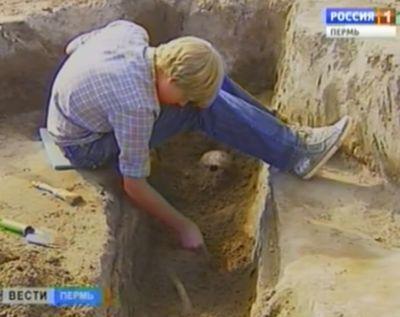 Пермские археологи собирают экспедицию в Коми округ