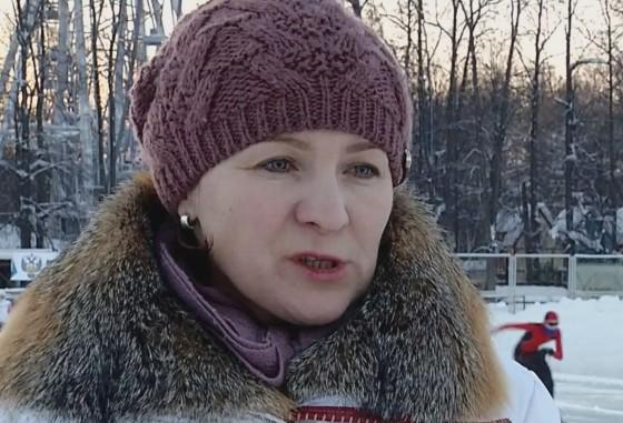Светлана Высокова