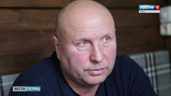 В пьяном ДТП «засветился» бывший глава Кудымкара