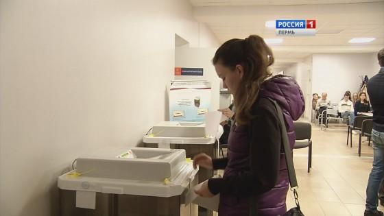 На722 избирательных участках вПрикамье установят системы видеонаблюдения