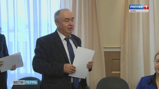 Валерий Георгиевич Сергеев