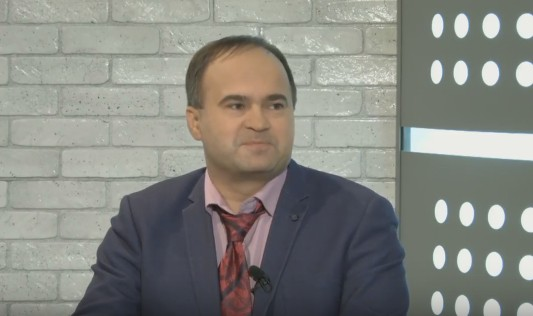 Oксютa Дмитрий