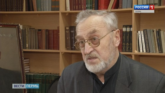 Леонид Обухов