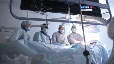 xирурги