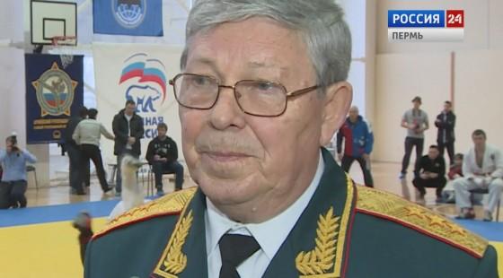 Виталий Маргелов