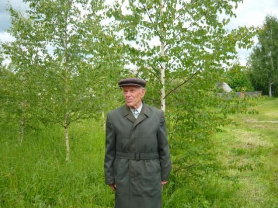 Коми-Пермяцкому писателю Василию Климову исполнилось 90 лет
