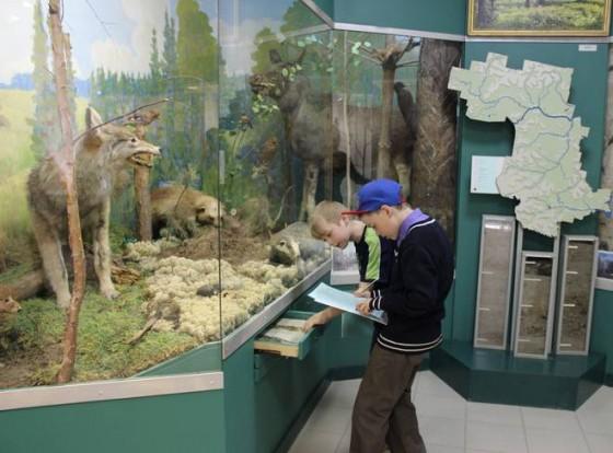 В Кудымкаре пройдет экологический квест «Экомузейный эрудит»