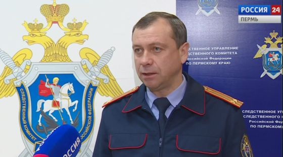 Андрей Олин