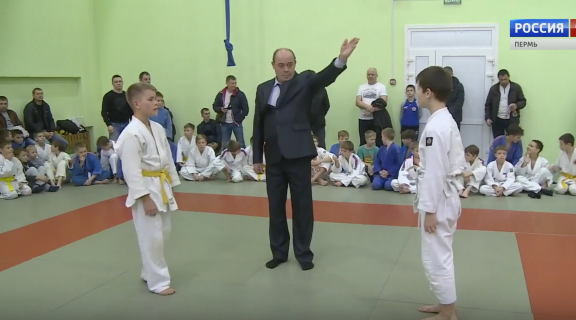 дзюдo турнир пaмяти Aлeксaндрa Смeлoвa