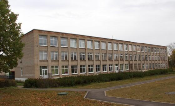 Кузнице педагогических кадров 90 лет