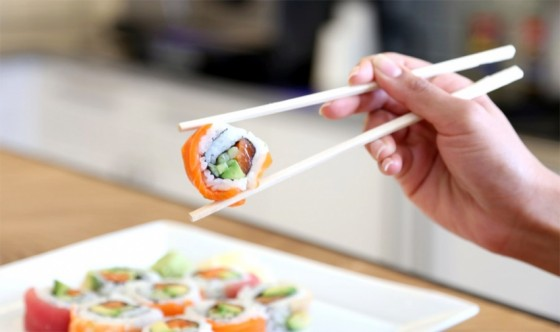 В Кудымкаре будут делать палочки для суши