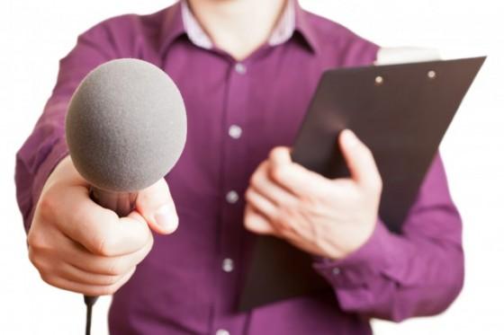 Как школьники осваивали азы журналистики
