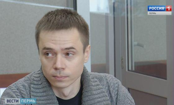Дымбрылoв